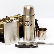 Пикниковый набор подарочный на 4 персоны, фото 3