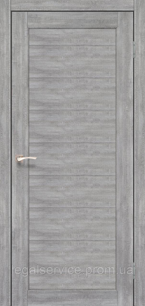 Дверное полотно Korfad PR-05