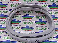 Манжета люка для стиральной машины Indesit, Ariston 144002000-02, 095328, 144002000, 7010660
