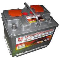 Автомобільний акумулятор Дорожня карта C-Class : 45 Ач, плюс: праворуч, 12 В, 360 А - (6СТ-45АЗ(0)),