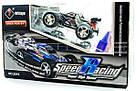 Машинка микро р/у 1:32 WL Toys Speed Racing скоростная (черный), фото 6