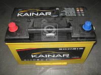 Автомобильный аккумулятор Kainar Asia : 100 Ач, плюс: слева, 12 В, 800 А - (0903411110), 304x173x220 мм