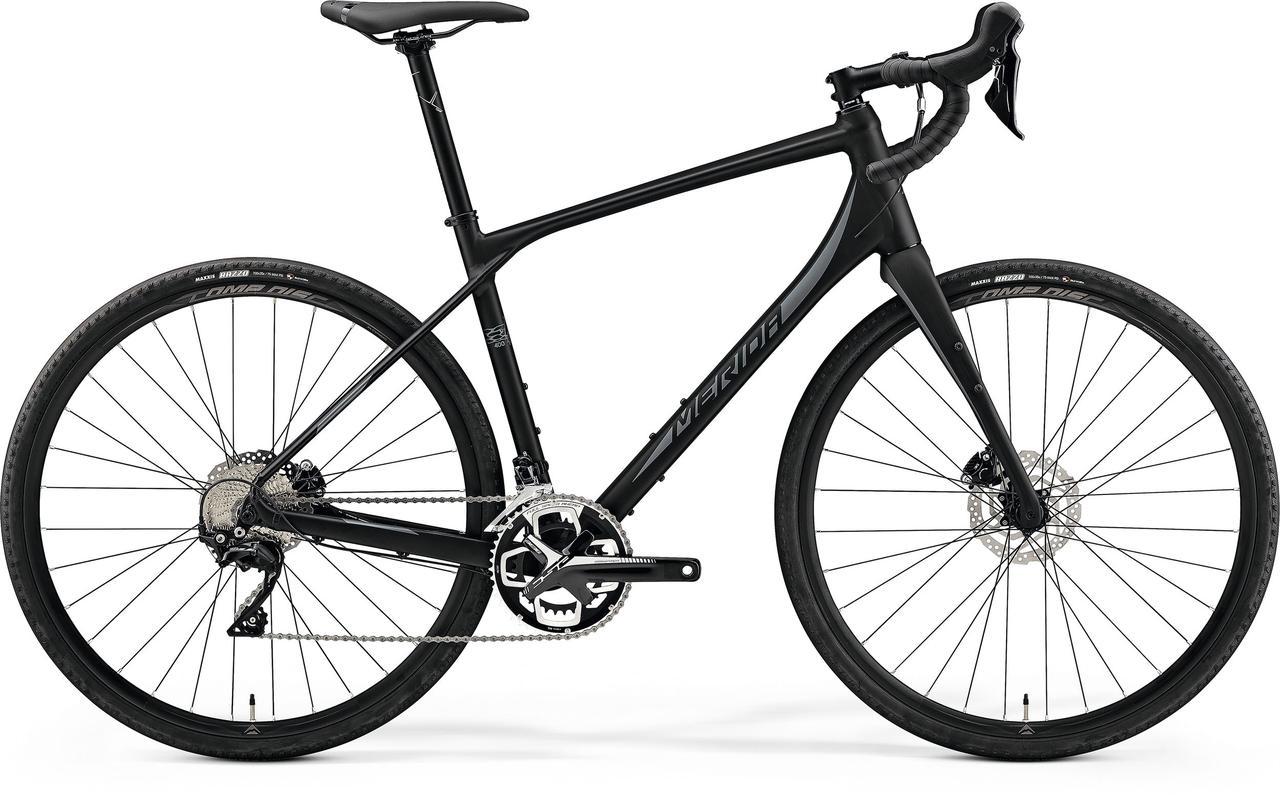 Велосипед  Merida SILEX 400  2019