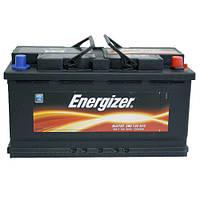 Автомобильный аккумулятор Energizer Standard (E-L5 720): 90 Ач, плюс: справа, 12 В, 720 А - (590122072), 353x175x190 мм