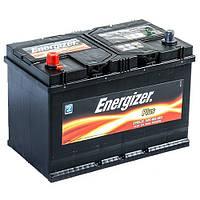 Автомобильный аккумулятор Energizer Plus (EP95J): 95 Ач, плюс: справа, 12 В, 830 А - (595404083), 306x173x225 мм