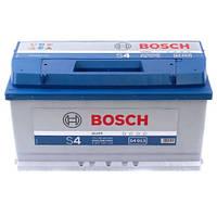 Автомобильный аккумулятор Bosch S4 Silver (S4 013): 95 Ач, плюс: справа, 12 В, 800 А - (0092S40130), 353x175x190 мм