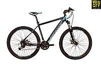 """Велосипед Mascotte Chameleon 27.5"""" 2019"""