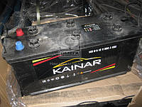 Аккумулятор грузовой Kainar Standart+ : 140 Ач, 12 В, 900 А - (1408213120ЧЧ), 513x182x240 мм