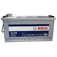 Аккумулятор грузовой Bosch T4 HD (T4 076): 140 Ач, 12 В, 800 А - (0092T40760), 513x189x223 мм