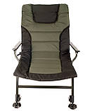 Кресло карповое Ranger Wide Carp SL-105+чехол (RA 2226), фото 8
