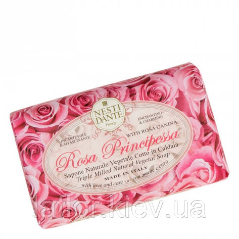 Мыло Роза Принцессы, фото 2