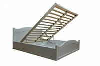 Кровать Анжелика С Пружинным Подъёмным Механизмом