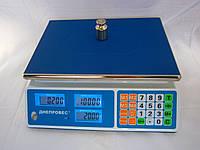 Весы торговые ВТД 30-Л1