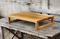 Столик-поднос для завтрака ручной работы