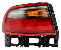 Фонарь задний левый Toyota Carina E VI (AT19,ST19) (седан) 1992 - 1997 внешний, седан, без E-Mark, (Depo, 212-1972L-U) OE 815602B260 - шт.