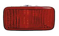 Фонарь задний правый Mitsubishi Lancer IX 2000 - 2010 противотуманный, в бампер, (Depo, 214-4001R-LD-UE) OE MN186328 - шт.