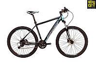 """Велосипед Mascotte Chameleon 27.5"""" 2019 гидравлика"""