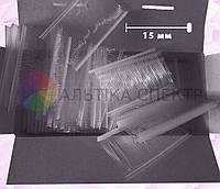 Ярлыкодержатели, биркодержатели, пластиковые соединители Standart PP S-15