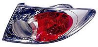 Фонарь задний правый Mazda 6 I (GG) (седан, хэтчбек) 2002 - 2008 внешний, (Depo, 216-1954R-UE) OE 22061971R - шт.