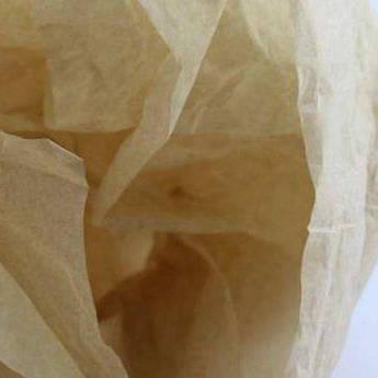 Папиросная бумага тишью крафтовая 50 х 70 см