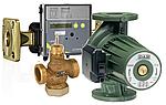 Учет тепловой энергии и энергосбережение в системе отопления: модернизация теплового пункта