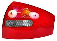 Фонарь задний правый Audi A6 (C5) (седан) 1997 - 2005 (Depo, 441-1943R-UE) - шт.