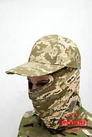 """Кепка """"Новая форма Украинской армии"""" Бейсболка, фото 1"""