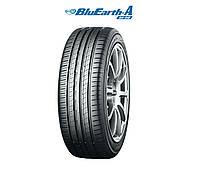 Шини Yokohama BluEarth-A AE-50 205/55 R16 91V