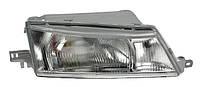 Фара правая Daewoo Nexia I (N100) (дорестайл) 1995 - 2008, электр., рифленый рассеиватель (FPS, FP 1105 R8-P) OE 96232205 - шт.