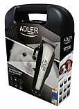 Машинка для стрижки волос Adler AD 2828, фото 3