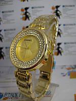 Шикарные женские наручные часы Chanel на браслете