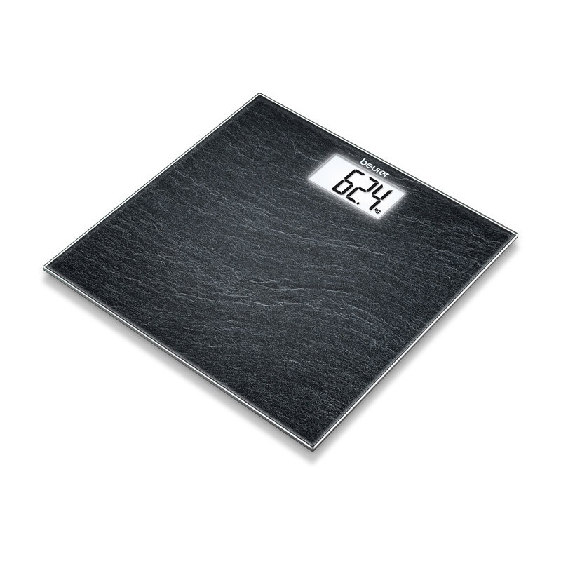 Стеклянные весы GS 203 Slate Beurer