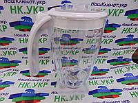 Чаша блендера 1500ml для кухонного комбайна Philips HR3938/01 420303590560-1.
