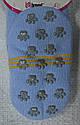 Детские махровые носки с ABS тормозами р. 11-12 (Brand,  Польша), фото 3