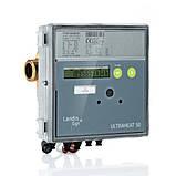 Теплолічильники Landis+Gyr Ultraheat UH50 (T550) DN25-150, фото 2