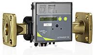 Теплосчетчики Landis+Gyr Ultraheat UH50 (T550) DN25-150