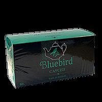 BLUEBIRD Саусеп. Зеленый чай  20 ф/п. * 4 гр