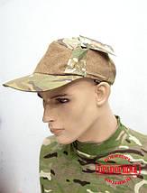 """Кепка """"Полевая СВС"""" Multicam, фото 2"""