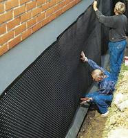 Гидроизоляция фундамента стен зданий