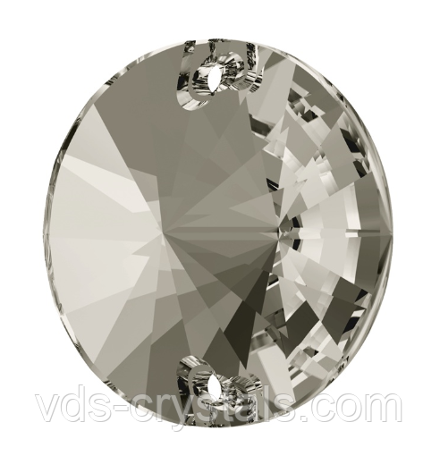 Камни Сваровски пришивные 3200 Crystal Satin