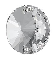Камни Сваровски пришивные 3200 Crystal