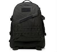 Рюкзак тактический Assault Backpack чорный 35L