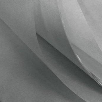 Папиросная бумага тишью серая 50 х 70 см