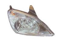 Фара правая Chery Tiggo I 2005 - 2013, механ., (FPS, FP 1501 R2-P) OE T113772020 - шт.