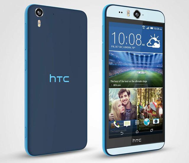 Чехлы для HTC Desire EYE
