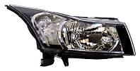 Фара правая Chevrolet Cruze (J300) 2009 - 2015, электр., (FPS, FP 1711 R2-P) OE 95479489 - шт.