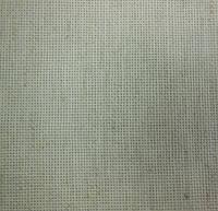 Канва  для вышивки мелкая под лен (цвет льна) (60 кл/10 см)