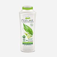 Гипоалергенная пена для ванной с экстрактами натурального зеленого чая Winni's Naturel Bagno Schauma 500ml