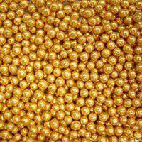 Драже Золото 3 мм 50 гр