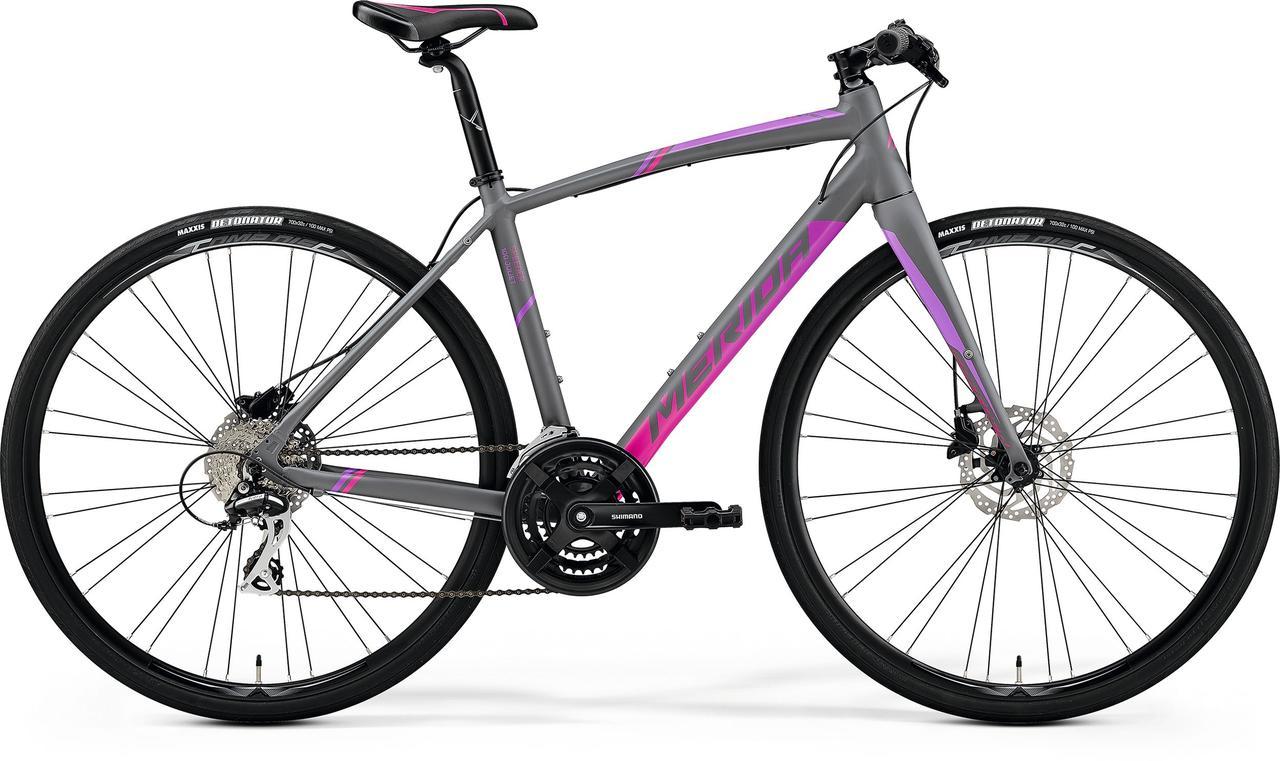 Велосипед  Merida SPEEDER 100 JULIET  2019